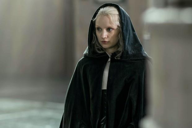 Emily Berrington as The Miniaturist