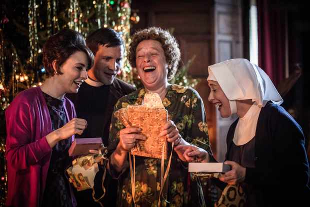 The Call the Midwife Christmas special