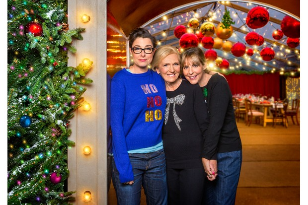 Mary, Mel and Sue's Big Christmas Thank You (BBCPictures,mh)