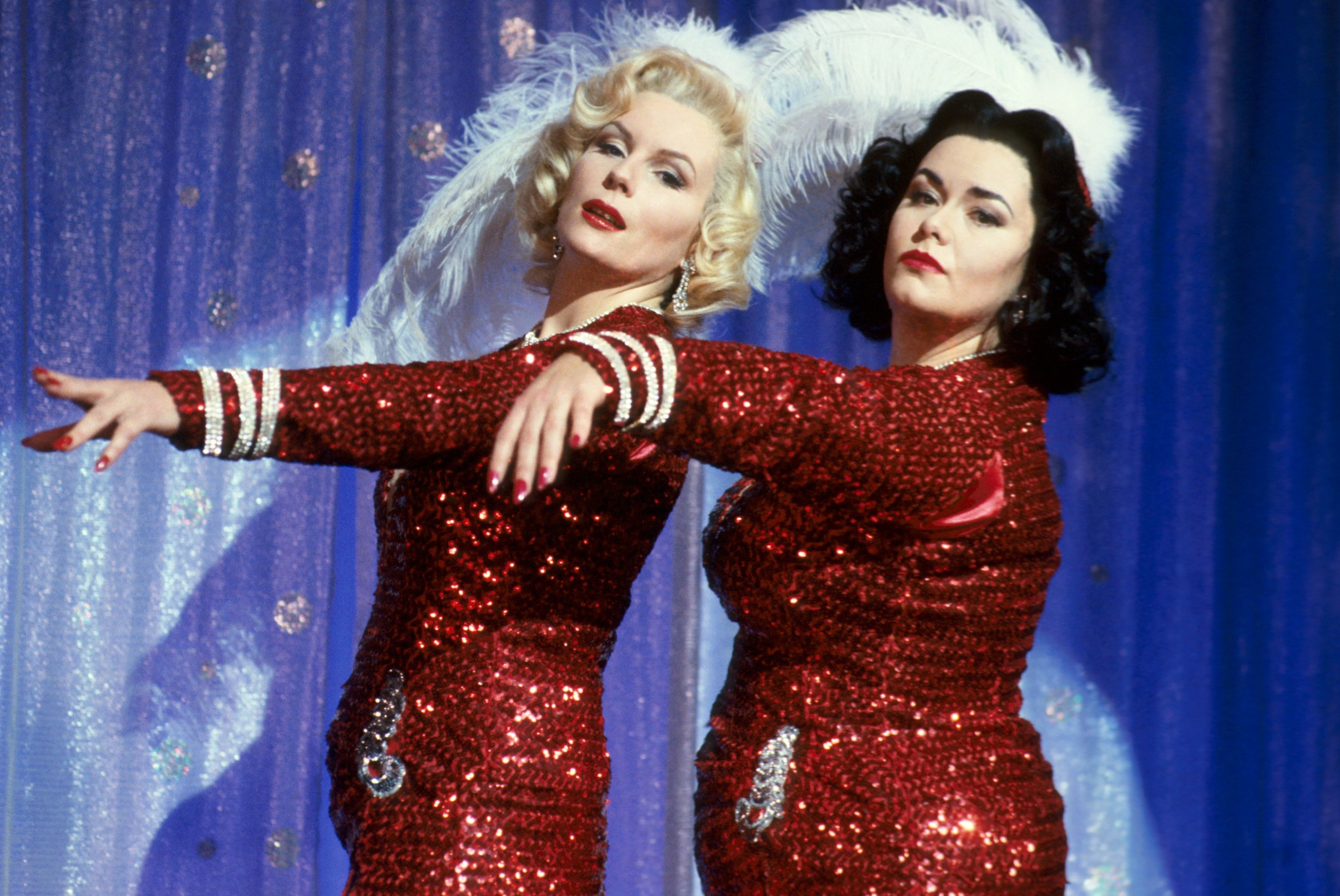 300 Years of French and Saunders (BBCPictures,mh)