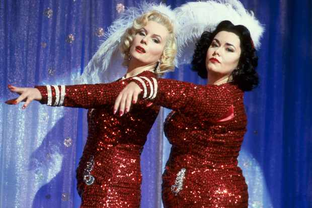 300 Years of French & Saunders