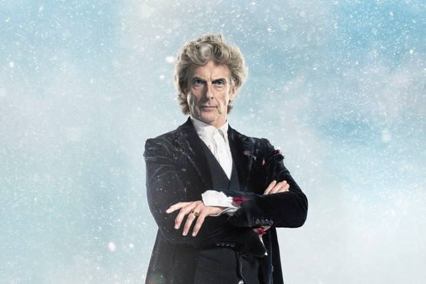 WARNING: Embargoed for publication until 00:00:01 on 06/12/2017 - Programme Name: Doctor Who - TX: n/a - Episode: Twice Upon a Time (No. n/a) - Picture Shows: ***EMBARGOED UNTIL 00:01hrs 6th DEC 2017*** The Doctor (PETER CAPALDI) - (C) BBC/BBC Worldwide - Photographer: Ray Burmiston (BBC, TL)