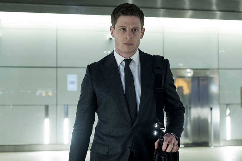 McMafia - James Norton