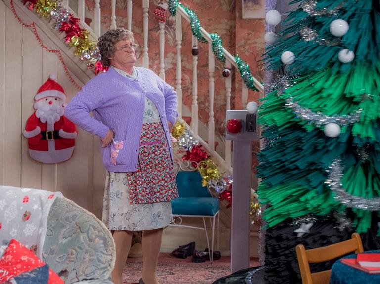 Watch Mrs Brown Boys Christmas 2021 Online Exotic Mammy Xqhcxdwrx9qugm