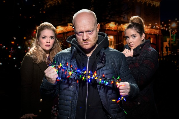 EastEnders - Christmas Iconic