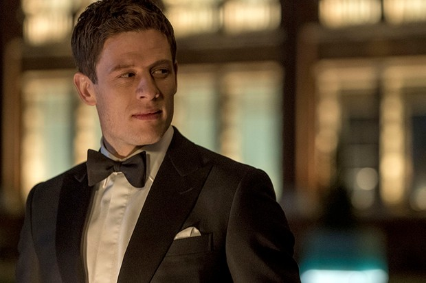 Image result for james norton james bond