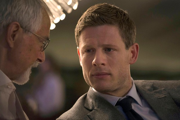 James Norton in McMafia (BBC, HF)