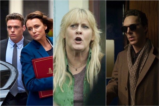 Best Tv Dramas Of 2018 Which Will You Watch Radio Times