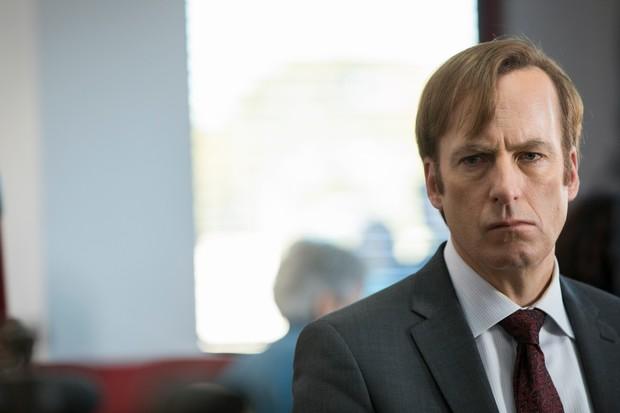 Better Call Saul Season 3 Episode 302 (Netflix, BA)
