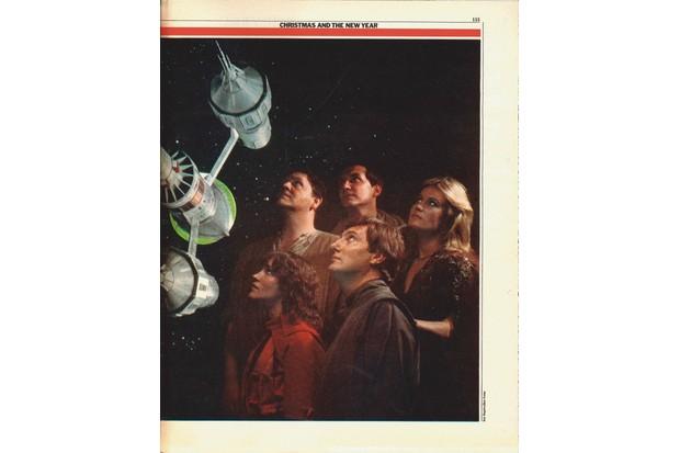 Blake's 7 1977 pg2