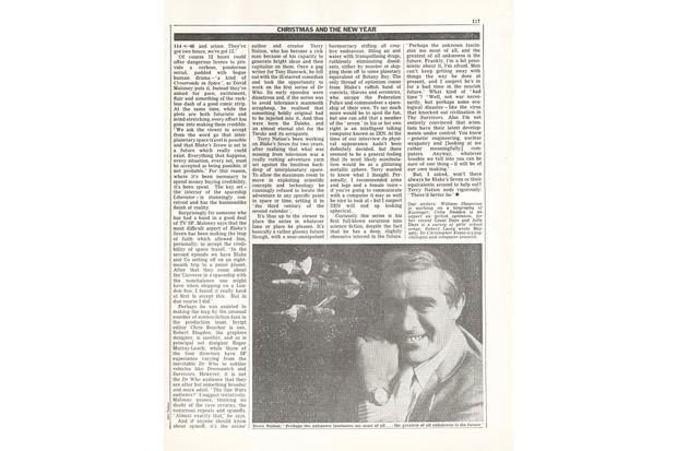 Blake's 7 1977 pg3