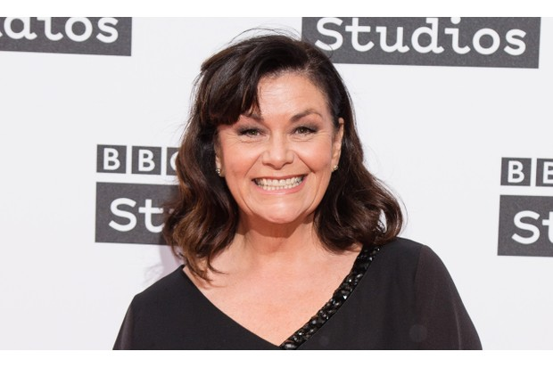 Dawn French (Getty, TL)