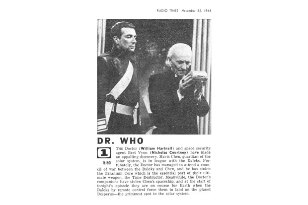 DMP3 27.11.1965 article