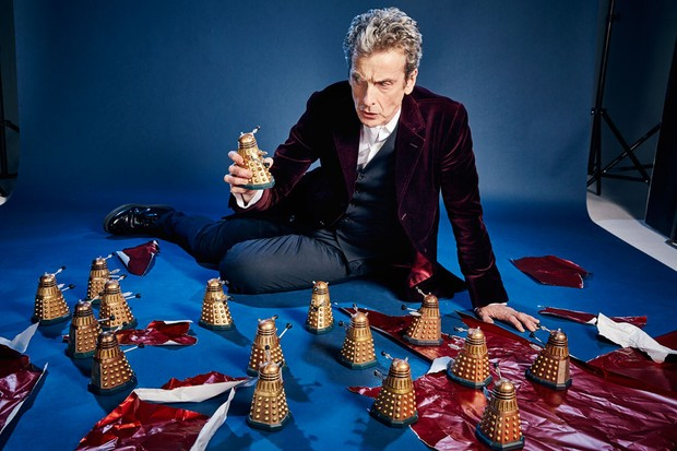Doctor Who Christmas Special 2015.Doctor Who Christmas Specials List Which Is The Best