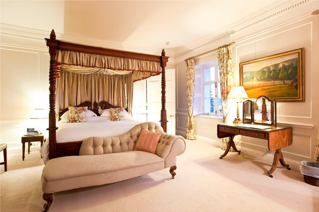 Dewhurst Bedroom
