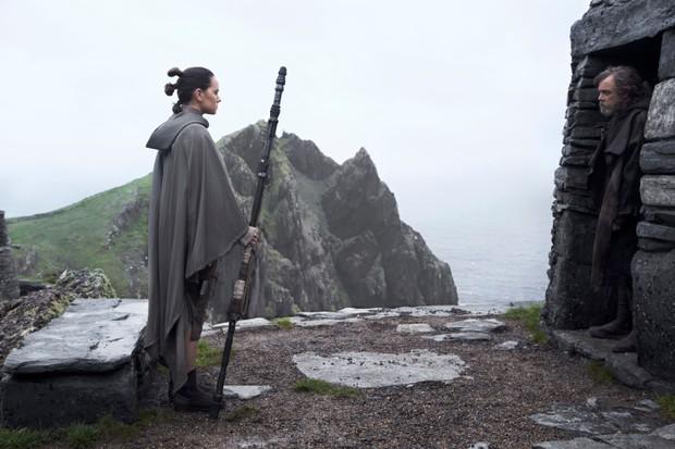 Star Wars (Lucasfilm, EH)