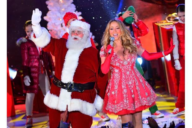 Mariah Carey (Getty,mh)