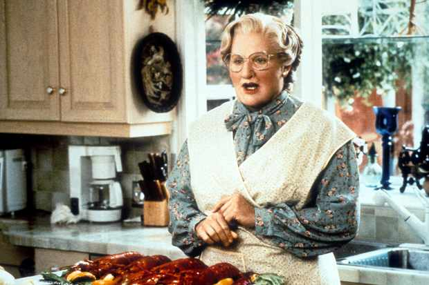 Mrs Doubtfire (Getty, EH)