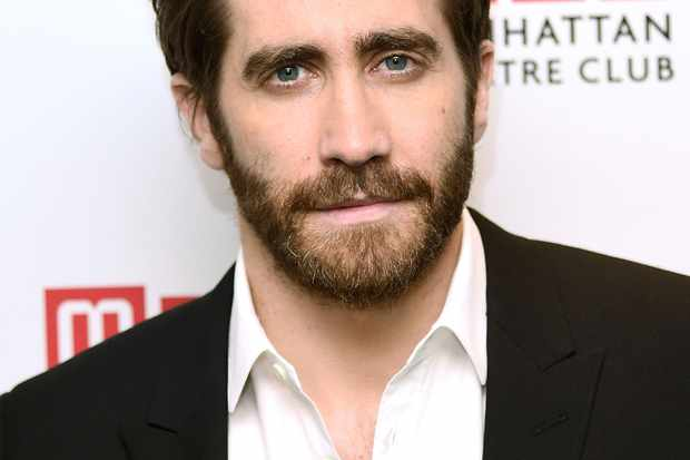 Jake Gyllenhaal, (Getty,mh)
