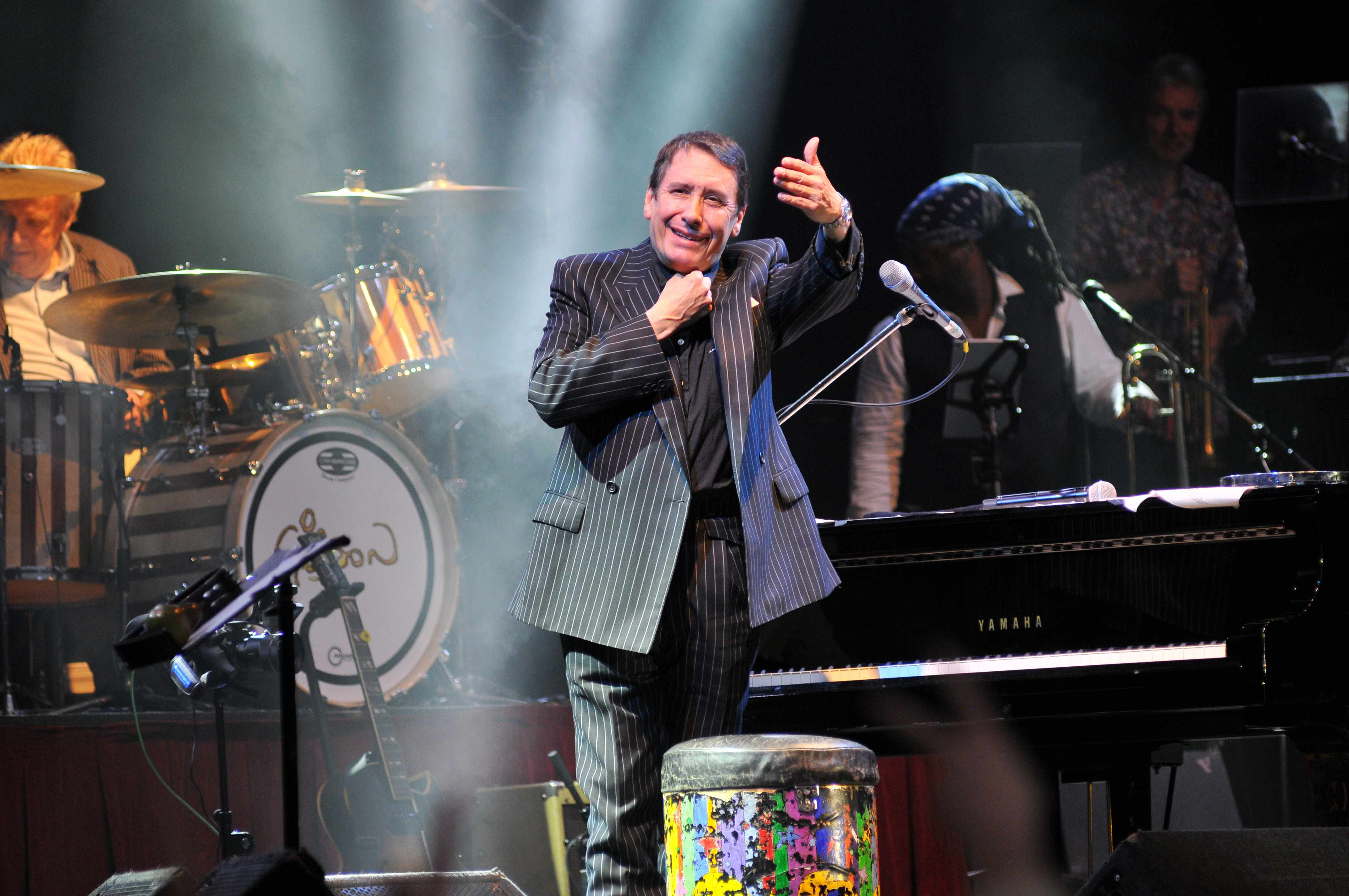 Jools Holland (Getty, MH)