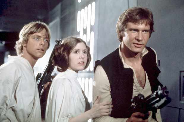 The Best And Most Memorable Star Wars Quotes Radio Times