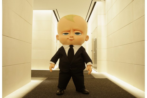 The Boss Baby (Getty,mh)