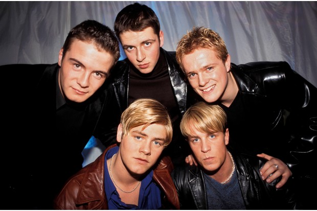 Westlife (Getty,mh)