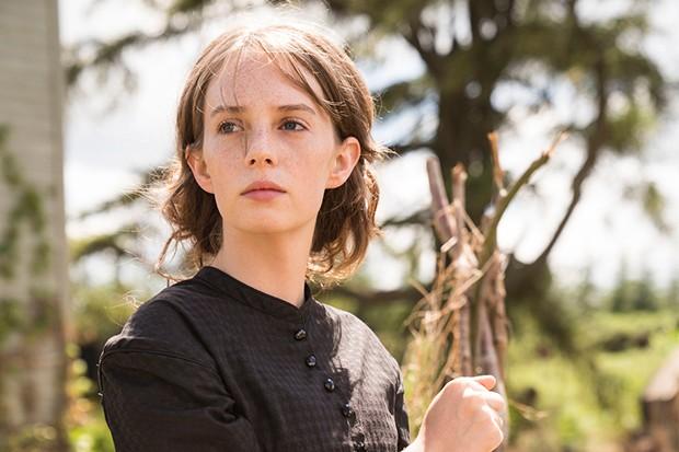 Little Women – Maya Hawke as Jo