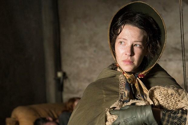 Little Women – Annes Elwy as Beth March