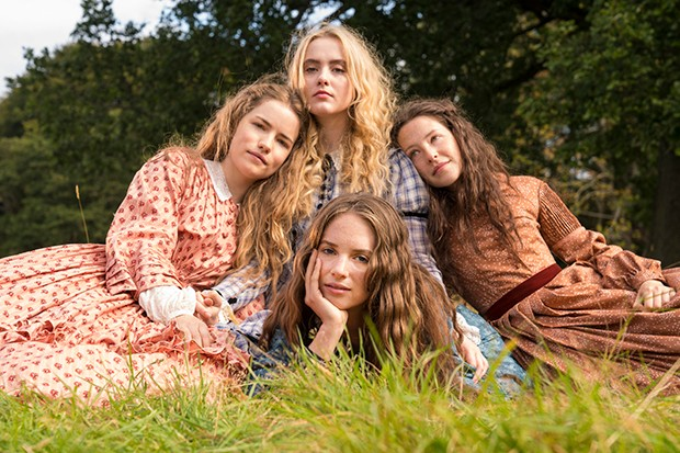 Who stars in Little Women on BBC1? Meet the actors playing