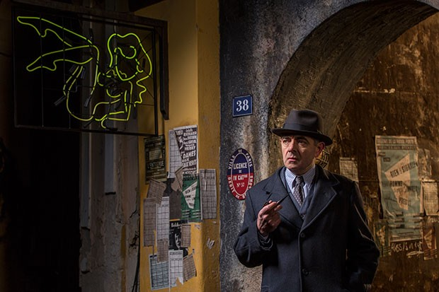 Maigret, ITV Pictures, SL
