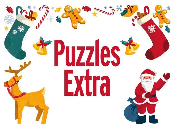 Puzzles Extra