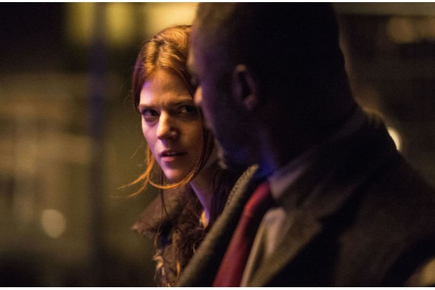 Rose Leslie Luther, BBC publicity, BD