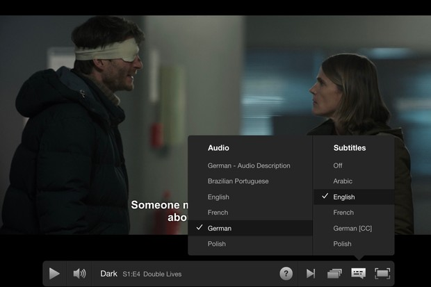 How to change the subtitles on Netflix | Turn OFF dubbing in foreign