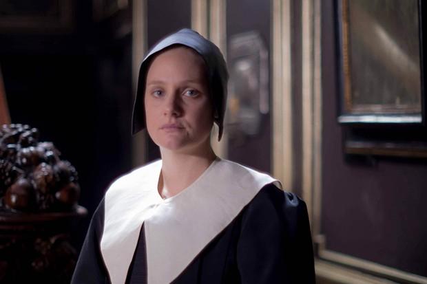 The Miniaturist – Romola Garai as Marin Brandt