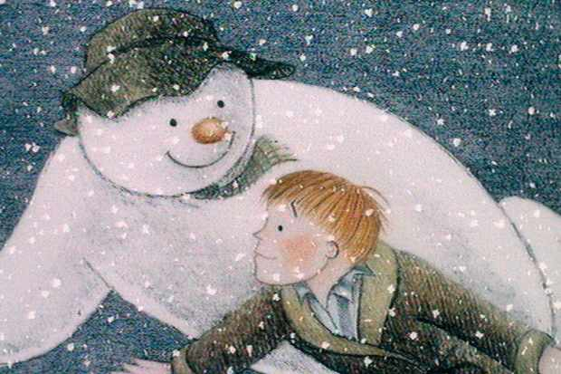 The Snowman on TV: how to watch – Christmas 2018 air-date on
