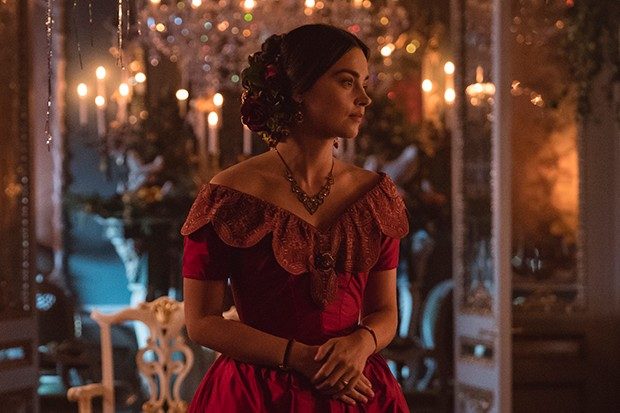 Victoria Christmas Special.Victoria Christmas Special 2017 Cast And Plot Itv Pbs