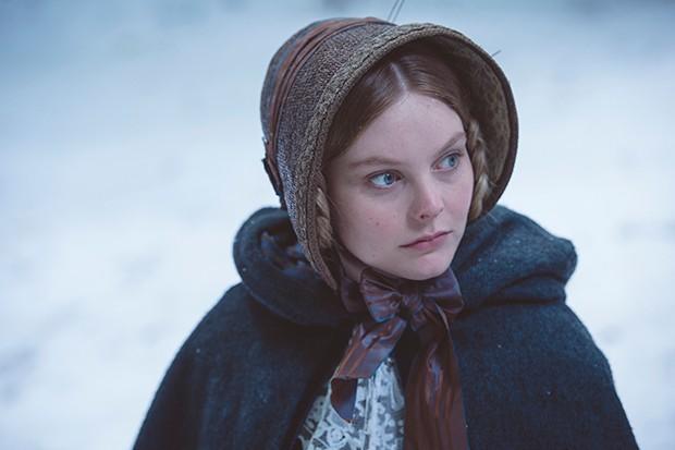 Victoria – Nell Hudson as Skerrett