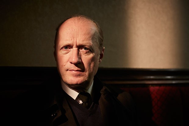 Adrian Edmondson in Bancroft, ITV Pictures, SL