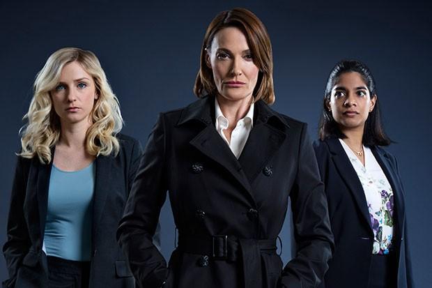Bancroft series 2 CONFIRMED: Sarah Parish returns in ITV