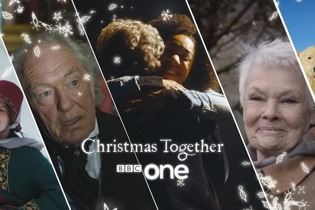 BBC Christmas 2017 trailer