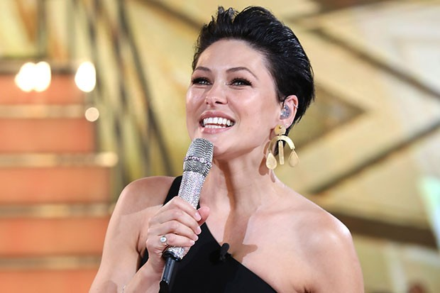 Emma Willis, Getty, SL