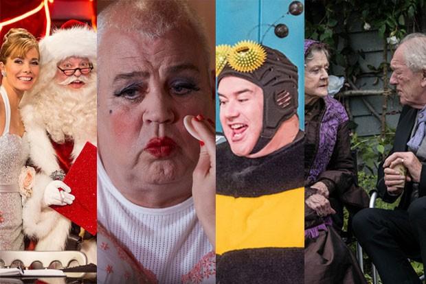 christmas 2017 BBC shows