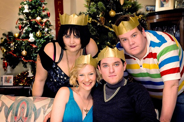 Gavin and Stacey Christmas special