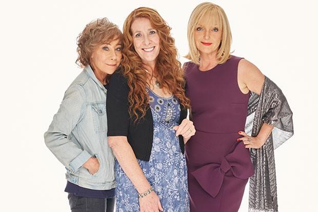Girlfriends, ITV Pictures, SL