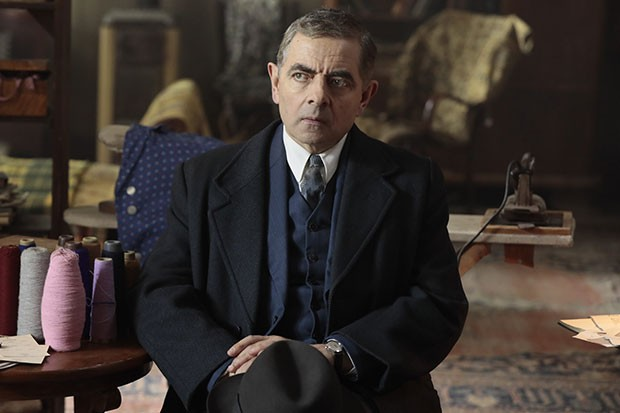 Meet the cast of Maigret, ITV Pictures, SL