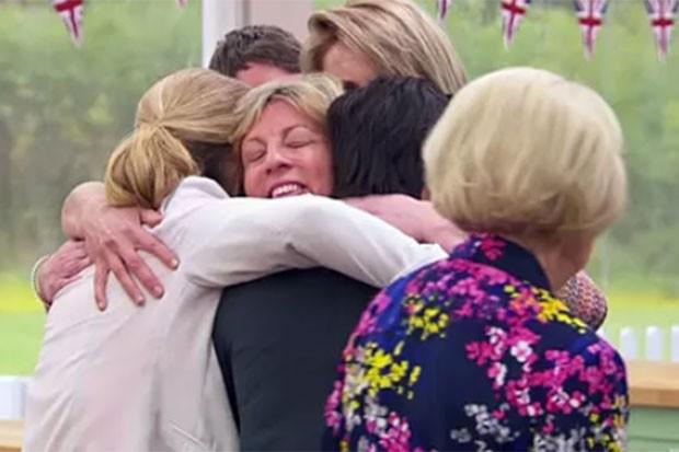 The Great British Bake Off, BBC, SL