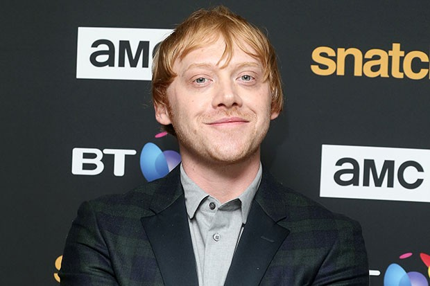 Rupert Grint, Getty, SL