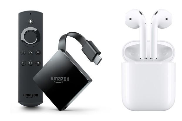 Last minute Tech Christmas gifts –Alexa, Kindle, headphones ...