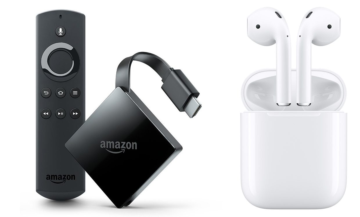 If one of your loved ones is a tech-head this can be an expensive season. However there are affordable gadgets for budgets of all sizes ranging from ...  sc 1 st  Radio Times & Last minute Tech Christmas gifts u2013Alexa Kindle headphones ...